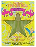 Walt Disney's Tinker Bell Sugared Pixie Dust Goldie Wallflowers Fragrance Bulbs 2 pk - 0.8 oz each by Slatkin & Co.