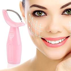 Futaba Facial Hair Remover Roller