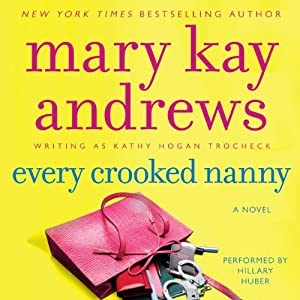 Every Crooked Nanny Audiobook