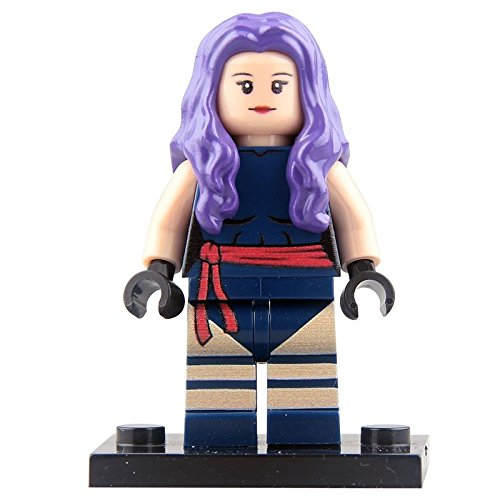 SEOWTOYS® New Brand 2016 Minifigures X-Men Psylocke Toys For Children's Gifts (Psylocke Marvel Universe compare prices)