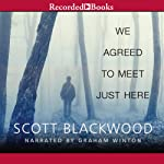 We Agreed to Meet Just Here | Scott Blackwood
