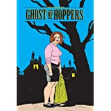Ghost of Hoppersby Jaime Hernandez