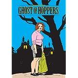 Ghost of Hoppersby Jaime Hernandez