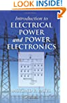 Introduction to Electrical Power and...
