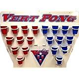 Vert Pong (Vertical Beer Pong Type Game)