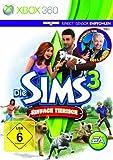 Die Sims 3: Einfach tierisch - [Xbox 360]