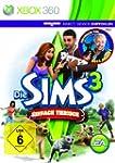 Die Sims 3: Einfach tierisch - [Xbox...