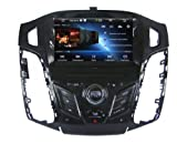 Eagle for 2012 FORD FOCUS 8 inch Android Special navigation Car DVD GPS Player Supprot 3G/Wifi