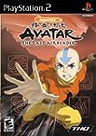 Avatar The Last Airbender - PlayStati...