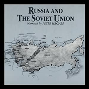 Russia and the Soviet Union Audiobook