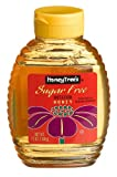 51jkcIvHXtL. SL160  HoneyTrees Imitation Honey, Sugar Free, 12 Ounce Bottles (Pack of 12)