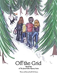 Off The Grid: Book One by EN McNamara ebook deal