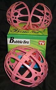 Bubble Bra -- Bra Saver Washing System