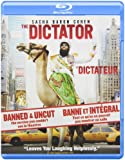 The Dictator [Blu-ray] (Bilingual)