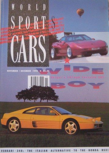 world-sportscars-magazine-11-12-1990-featuring-bmw-m5-lotus-honda-nsx-ferrari-brabus