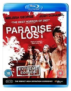 Paradise Lost [Blu-ray]