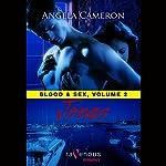 Blood & Sex, Volume 2: Jonas | Angela Cameron