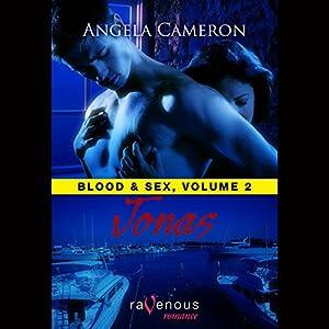 Blood & Sex, Volume 2 Audiobook