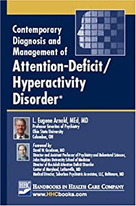 a review of the contemporary literature on attention deficit disorder Attention deficit hyperactivity disorder (adhd) controversies include concerns about its causes, perceived overdiagnosis a systematic review of the literature in 2007 found that the worldwide prevalence of adhd was 529 percent.