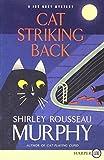 Cat Striking Back Lp: A Joe Grey Mystery