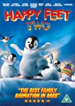 Happy Feet Two [DVD] [2012]