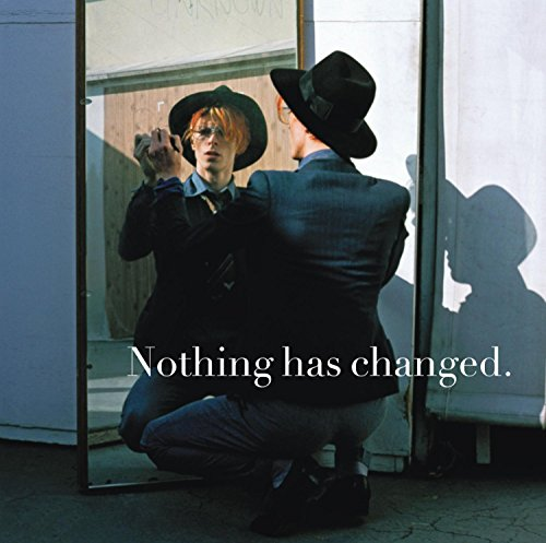 CD : DAVID BOWIE - Nothing Has Changed (2 Discos)