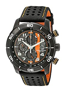 "buy Citizen Men'S Ca0467-11H Eco-Drive ""Primo"" Chronograph Sport Watch"