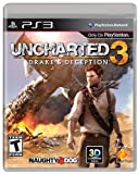 Uncharted 3: Drake&#039;s Deception
