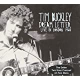 Dream Letter - Live In London 1968by Tim Buckley