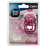 Ambi Pur 1710596 Ambi Pur For Her Container With Filling
