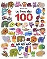 Le livre des 100 par Sebe