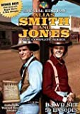 Alias Smith and Jones 11dvd