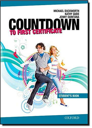 New Countdown to First Certificate: Student's Book