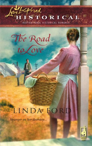 Image of The Road to Love (Depression Series #1) (Steeple Hill Love Inspired Historical #7)
