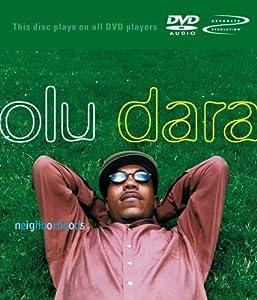Olu Dara - Neighborhoods (DVD Audio)