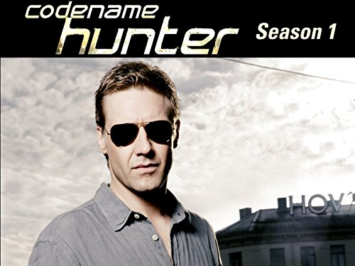 Codename Hunter: Season 1