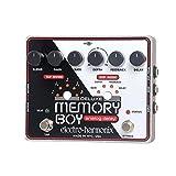 Electro-Harmonix Deluxe Memory Boy Delay Guitar Effects Pedal