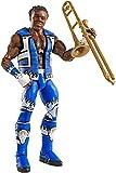 WWE Elite Figure, Xavier Woods