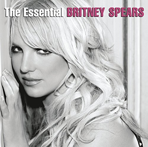 Britney Spears - The Best Of DISCO-DANCE (CD 5) - Zortam Music