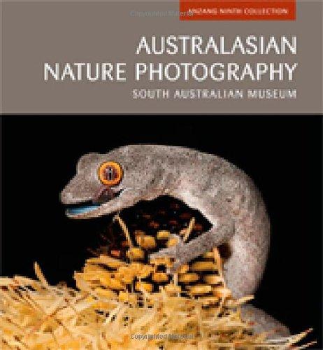 Australasian Nature Photography: ANZANG Ninth Edition (Australasian Nature Photography Series)