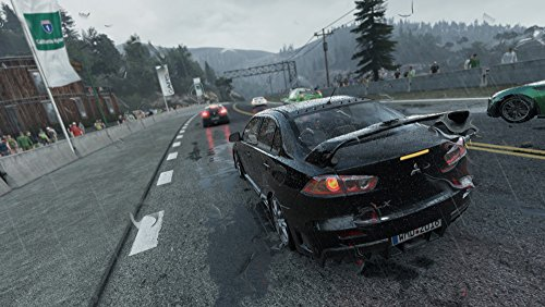 PROJECT CARS PERFECT EDITION - PS4