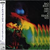 Black Beauty: Live at Fillmore West