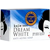 Kojie San Dream White Anti Aging Soap