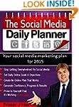 Social Media Marketing Plan For 2015:...