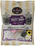 Sweetshop Liquorice Allsorts 150 g (12 pieces)