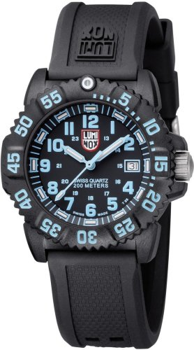 Luminox 7053 Navy Seal Diver Ladies Watch