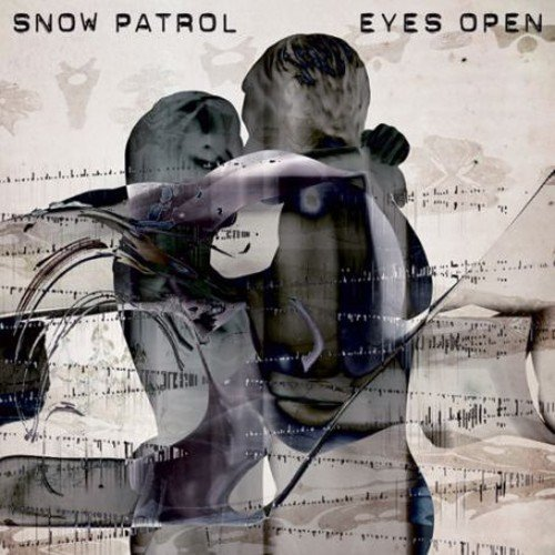 Snow Patrol - Eyes Open [vinyl] - Zortam Music