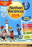 Nathan Vacances Coll�ge - De la 6e ve...