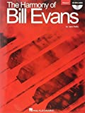 img - for The Harmony of Bill Evans - Volume 2 by Reilly, Jack, Evans, Bill (2009) Paperback book / textbook / text book