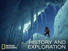History & Exploration